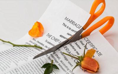 Co pierwsze: alimenty czyrozwód?