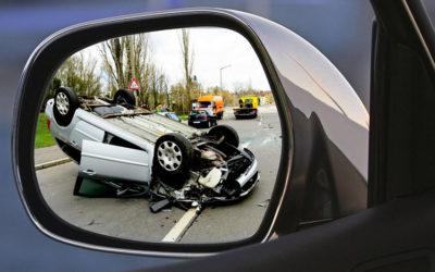 Dochodzenie roszczeń ztytułu wypadków drogowych