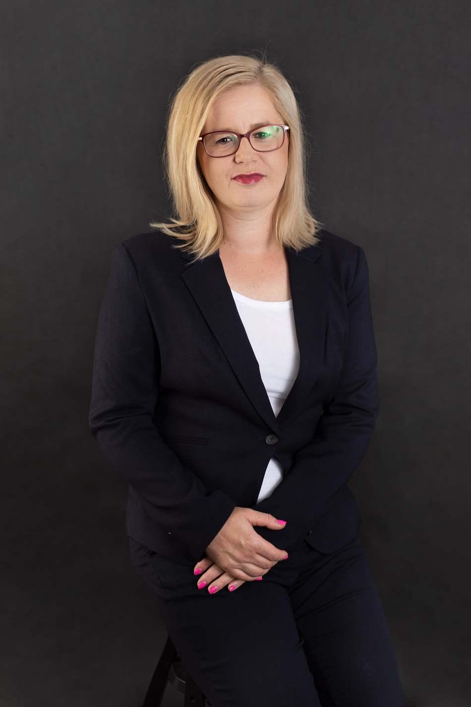 Justyna Wasiak radca prawny